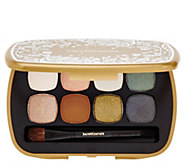 bareMinerals The Soft & The Smoky READY 8.0 Shadow Palette - A266522