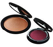 IT Cosmetics Blush Stain w/ Hello Light Powder - A267422