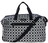 Vera Bradley Lighten Up Travel Duffel - A275122