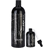 WEN by Chaz Dean Mens Cleansing Conditioner & Auto-Delivery - A275322