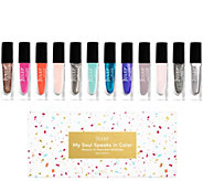 Julep My Soul Speaks in Color 12-piece Nail Collection - A279222