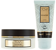 TOVA Signature Body Souffle & Hand Cream Duo - A285522