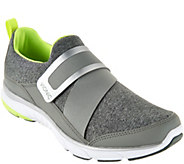 Vionic Orthotic Knit Slip-on Sneakers - Darcy - A286622