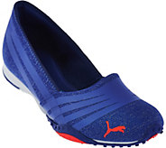 As Is PUMA Form Fitting Slip-on Sneakers - Asha Alt 2 - A290022