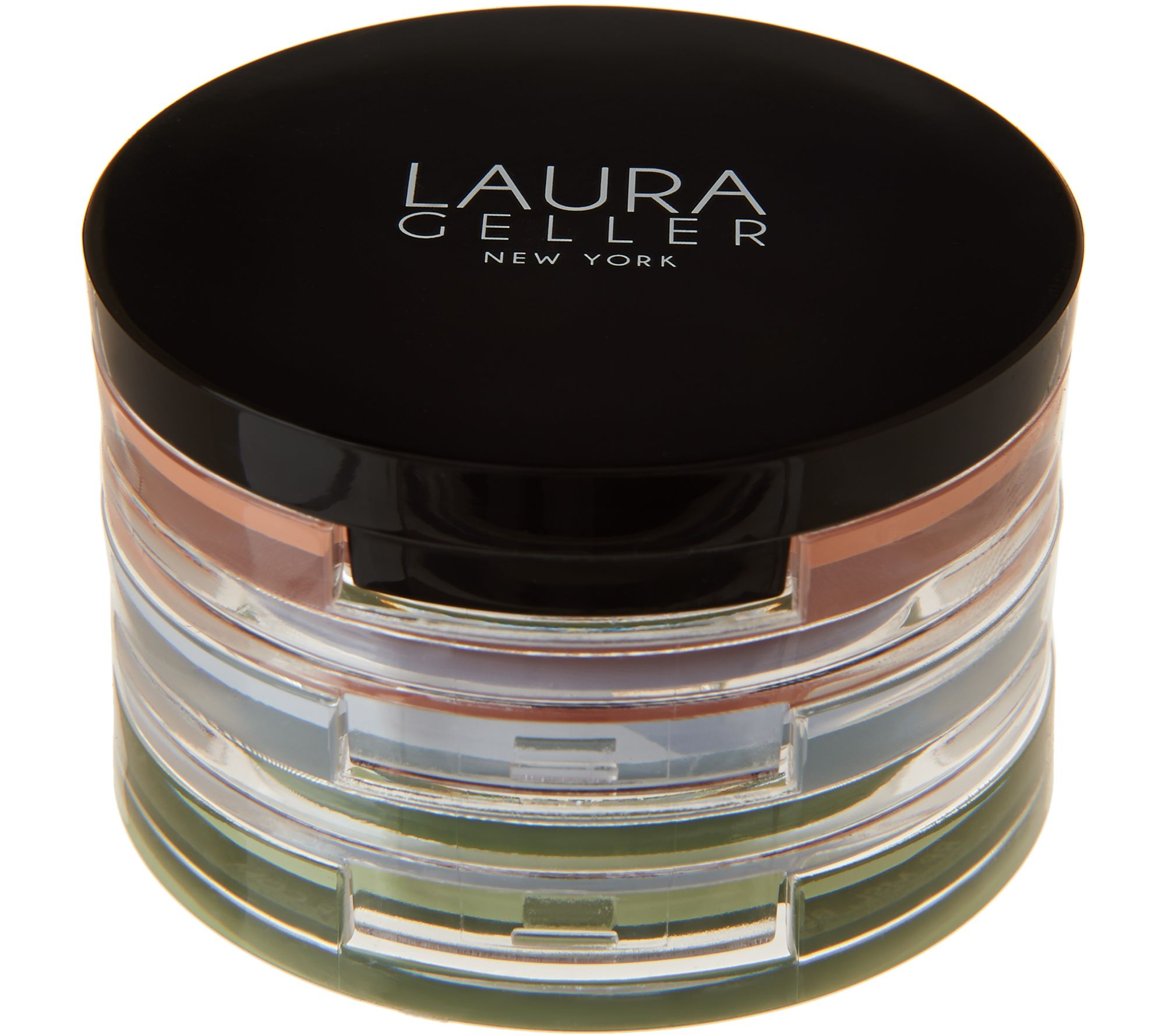Laura Geller Filter Corrector Color Perfecting Balm w/ Brush ...