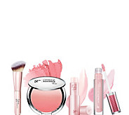 IT Cosmetics Je Ne Sais Quoi Lip & Cheek Holiday Set with Gift Box - A296822