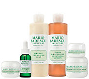 Martha Stewart & Mario Badescu Skin Care 50  6-Piece Kit Auto-Delivery - A307722