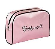 Bridesmaid Pink Travel Bag - A316122