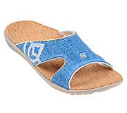 Spenco Kholo Orthotic Slide Sandals - A329022