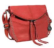 The Sak Silverlake Leather Crossbody - A332722