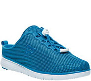Propet Slide Sneakers - TravelFit Slide - A357522