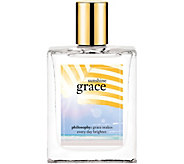 philosophy sunshine grace eau de toilette, 2 oz - A357822