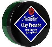 Jack Black Clay Pomade, 2.75 oz - A361022