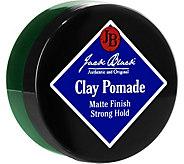 Jack Black Clay Pomade, 2.75 oz - A361022