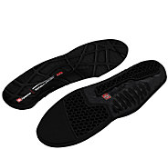 Spenco Mens Total Support Air Grid Insoles - A362022