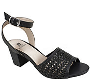 White Mountain Slingback Dress Sandals - Colista - A412322
