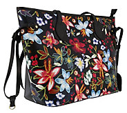 LArtiste by Spring Leather Handbag - Tapestric - A412722