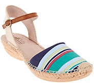 Cliffs by White Mountain Espadrille Sandals - Cassel - A265923