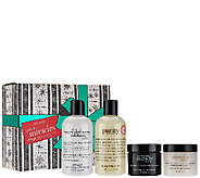 philosophy gift of miracles 4pc skincare collection - A273123