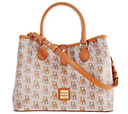 Dooney & Bourke Sutton Perry Satchel - A278823