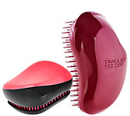 Tangle Teezer Original Detangling Brush with Compact Brush - A284023
