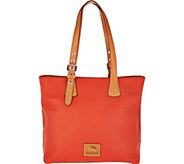 Dooney & Bourke Patterson Pebble Emily Tote - A292723