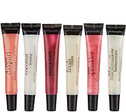 philosophy delicious & pretty lip shine 6pc Auto-Delivery - A302123