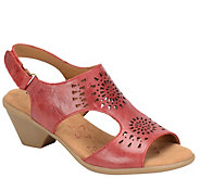 Comfortiva by Softspots Leather Sandals - Felda - A339223