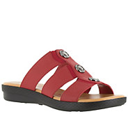 Easy Street Slide Sandals -Bide - A339423