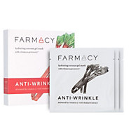 Farmacy Anti-Wrinkle Hydrating Coconut Gel Mask - A340123