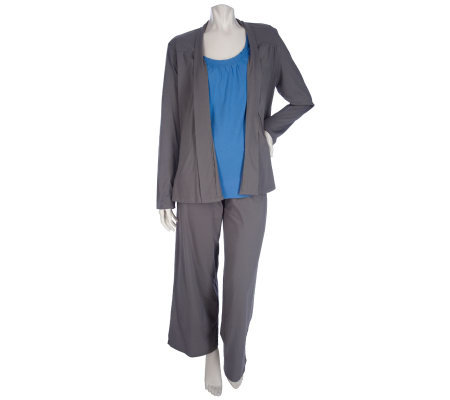Anybody 3 Piece Cardigan Lounge Set