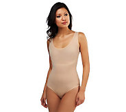 Spanx Trust Your Thinstincts Bodysuit - A223924