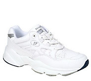 Propet Mens Stability Walker Athletic Lace UpWalking Shoes - A247724