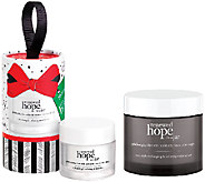 philosophy gift of renewed hope duo - A273124