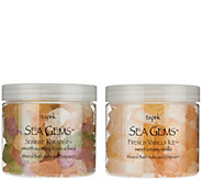 t.s. pink Sea Gems: Mineral Bath Salts and Potpourri - A281924