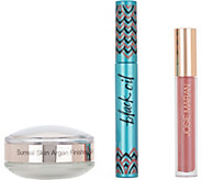 Josie Maran Surreal Skin Mascara & Lip Gloss Kit - A298724