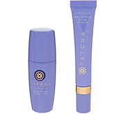 TATCHA Luminous Firming Face & Eye Serum Duo Auto-Delivery - A300724