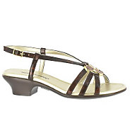 Easy Street Trifecta Sandals - A314824