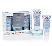 First Aid Beauty FAB Faves to Go Kit - A326524