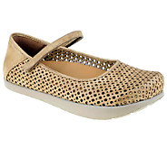 Kalso Earth Solar 3 Leather Mary Janes - A332424