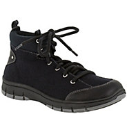 Easy Street Sport Lace-up Shoes - Lyla - A355824