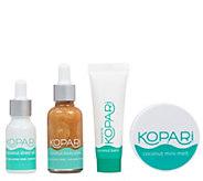 Kopari Coconut Discovery Kit - A356224