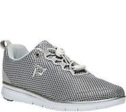 Propet Knit Sneakers - TravelFit Prestige - A357624