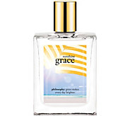 philosophy sunshine grace eau de toilette, 4 oz - A357824