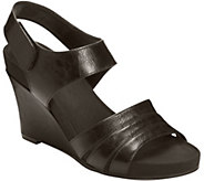 A2 by Aerosoles Wedge Sandals - Plush Day - A358624