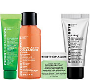 Peter Thomas Roth Facial On the Go 4-Piece Kit - A359024
