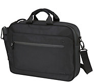 Travelon Anti-Theft Urban Slim Briefcase - A359224