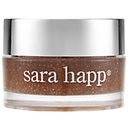 Sara Happ The Lip Scrub - Brown Sugar, 0.5 oz - A360824