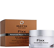Matte For Men Fixx Advanced Repair Moisturizer,1.7 fl oz. - A361824