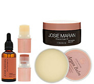 Josie Maran Argan Oil 5-Pc Luxury Body & Face Collection - A262125